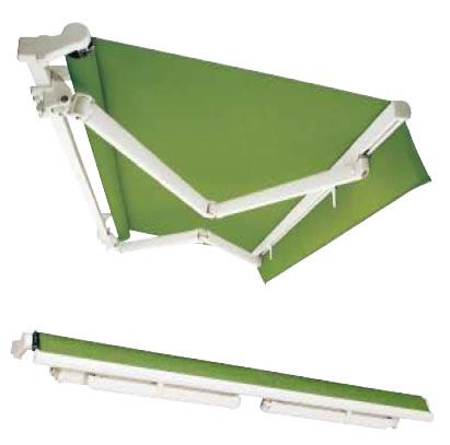 Tenda da sole a caduta modello 7000 cassonetto tessuto for Tende da sole usate ebay