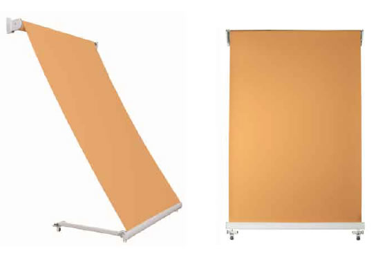Tenda da sole tempotest para bracci balcone cappottina for Tende da sole usate ebay
